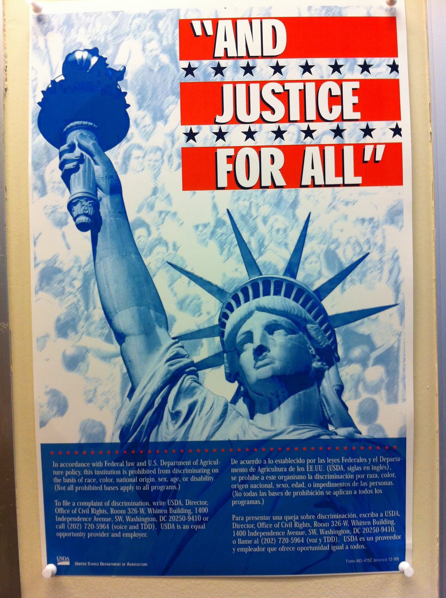 And Justice For All Poster | www.pixshark.com - Images ...